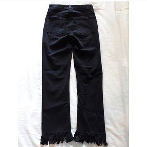 Just Black Jeans - Just black jeans denim